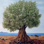 """Olivetree"" by gogokorogiannou"
