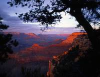 Grand Canyon South Rim #3