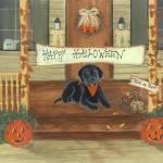 """Halloween Lab"" by tinibaybeez"
