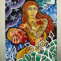 Picture 012 Art Prints & Posters by jordi ramone