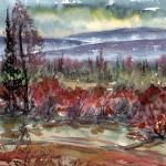 """""""Autumn in Khibiny"""" by KatViva"""