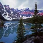 """Moraine Lake #6"" by mikenorton"