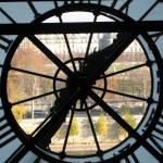 """Paris Clock"" by claudiaross"