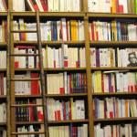 """Paris Bookshop"" by claudiaross"