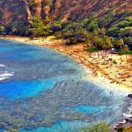 """Hanauma Bay"" by coomBEZ"