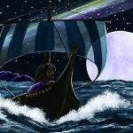 """""""I Traveler"""" by khanstudio"""