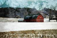 Frigid Farm