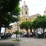 """Catedral in Granada, Nicaragua"" by BruceCR"
