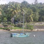 """Samana Boat"" by sreese"