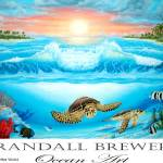 """Turtles World"" by Randall"