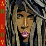 """Jah Love copy"" by khanstudio"