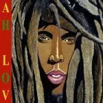 """Jah Love copy"" by khanstudio"