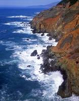 Big Sur Coast #1