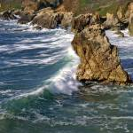 """Big Sur Coast #5"" by mikenorton"