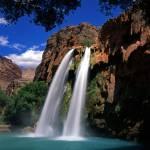 """Havasu Falls #2"" by mikenorton"