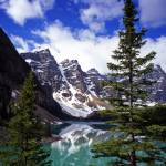 """Moraine Lake #8"" by mikenorton"