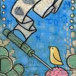 """Imagekind"" by clarevoncupcake"