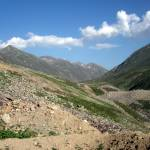 """Noori Top Panoramas, Kaghan Valley"" by Farooq"