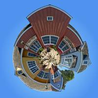 Planet Oxnard Harbor Houses