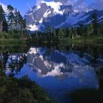 """Mt. Shuksan"" by mikenorton"
