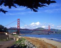 Golden Gate Bridge 5