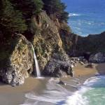 """McWay Falls 1"" by mikenorton"