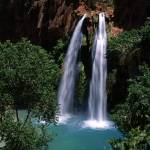 """Havasu Falls #4"" by mikenorton"