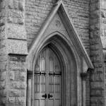 """Church Portal"" by Kablunak"