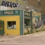 """""""Albert Street Burgers"""" by Kablunak"""