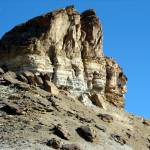 """Rock Formation in Wyoming"" by shana"