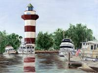Harbour Town Light