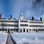 """Dartmouth Hall"" by joshlabove"