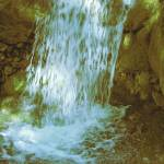 """Soda Springs Falls"" by petesbest"