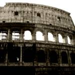 """colosseum"" by eldonsarte"