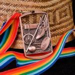 """Running Medal"" by BigRPhoto"
