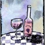 """""""Vino"""" by rmcornelius"""