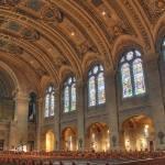 """Basilica of St Mary"" by WaynePhotoGuy"