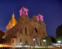 Basilica of Saint Mary