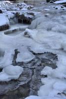 McCormick's Creek - Winter #2 (IMG_6944) by Jeff VanDyke