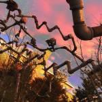 """flying plumbing art"" by Retrograph"