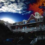 """edgefield hotel"" by Retrograph"