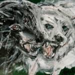 """RAGE"" by HeidiZeile"