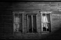 Creepy Windows