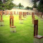 """Oklahoma City Memorial"" by BuenaVistaPhoto"