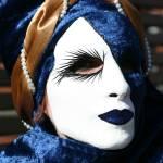 """""""Blue Velvet Face"""" by DonnaCorless"""
