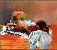 Still Life with Fruits 4