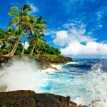 """Kona Hawaii South Shore"" by robgerman"