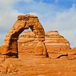 """Delicate Arch Perspective"" by robgerman"