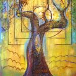 """olive tree"" by judithshaw"