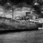 """Ghost Ship"" by barbarayoungleson"